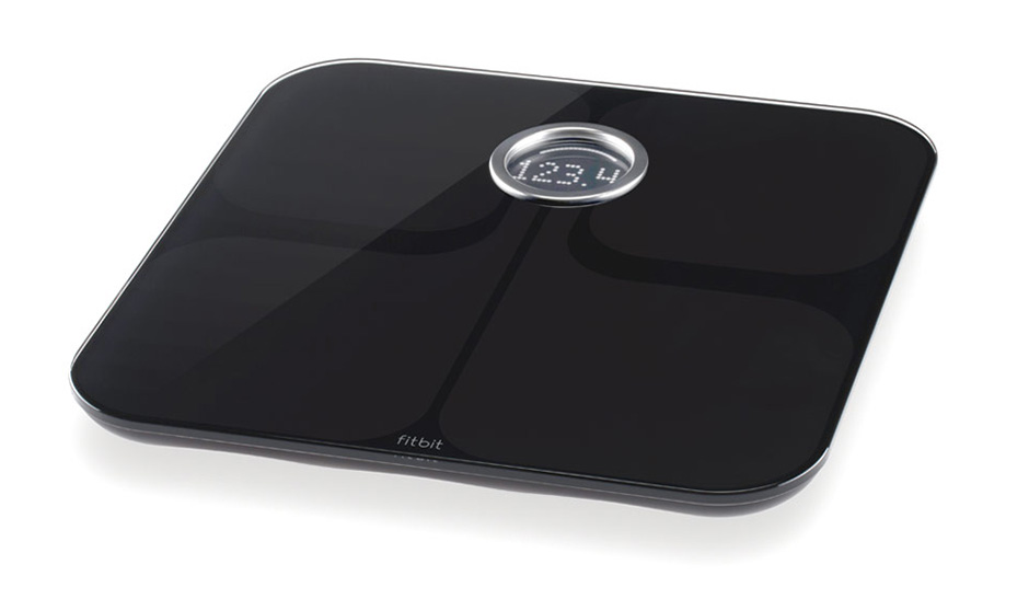 Fitbit Aria WiFi Badevægt