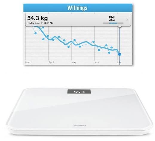 Withings WiFi WS-30
